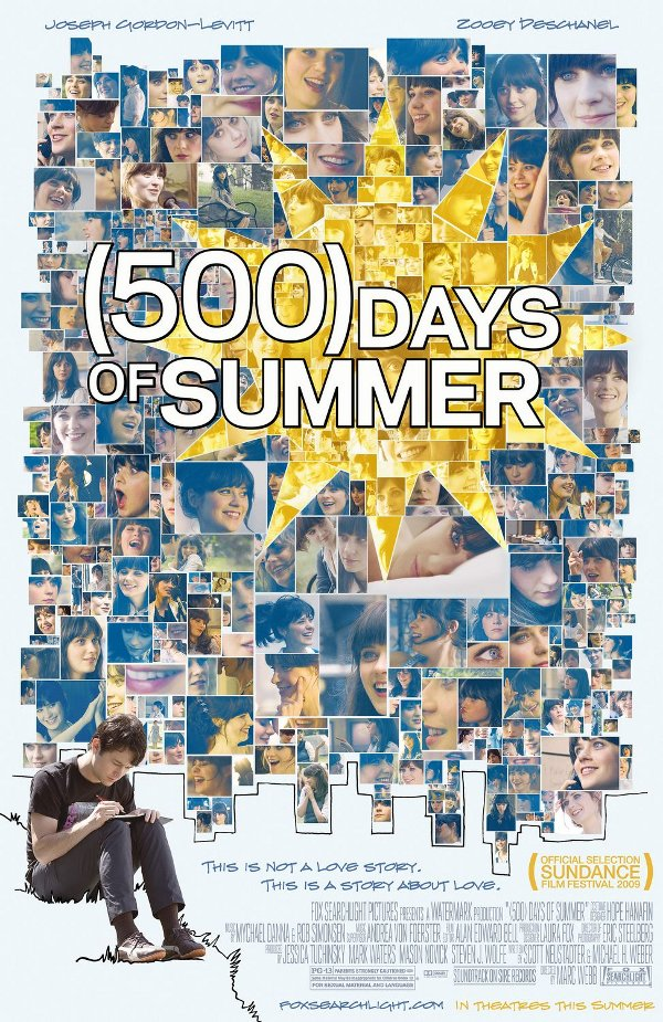 Frases De 500 Day Of Summer