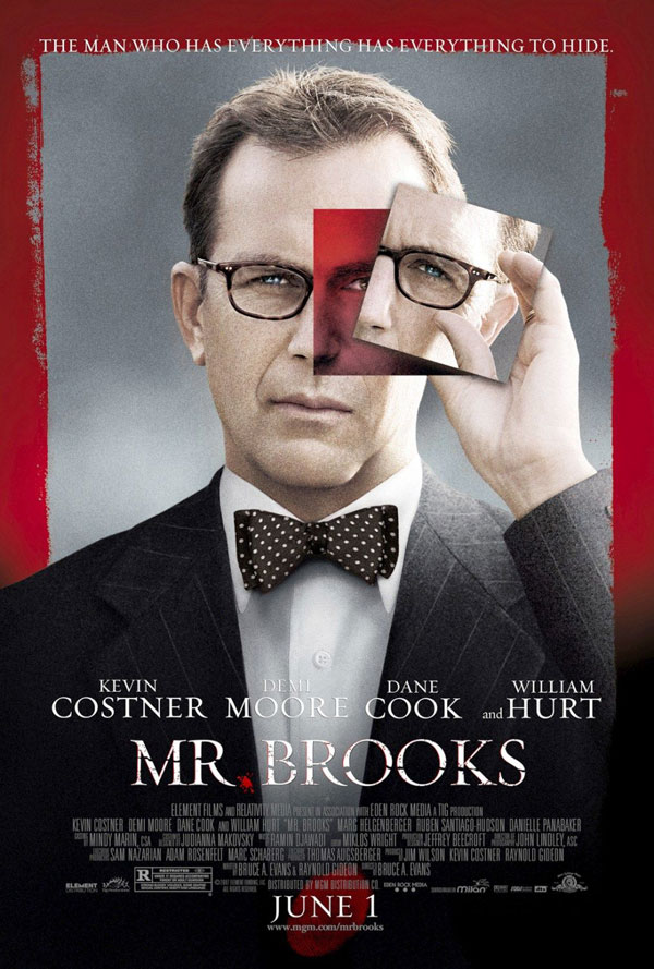 Mr. Brooks [Latino]