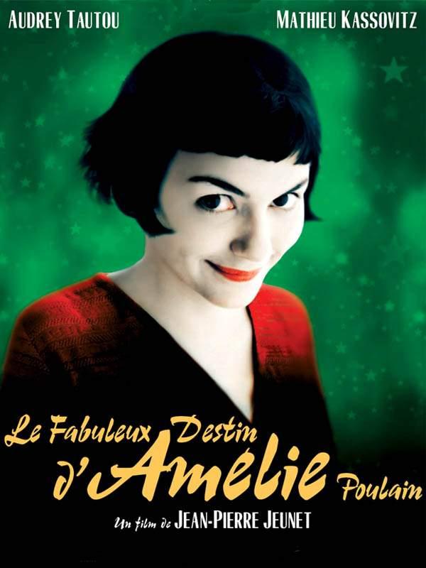 El fabuloso destino de Amélie Poulain