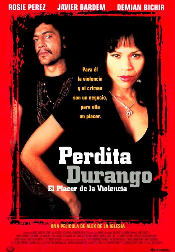 Frases de la película Perdita Durango