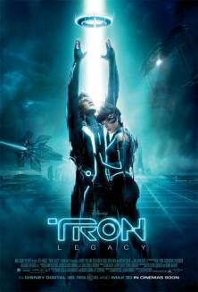Tron: El legado
