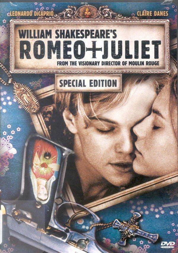 Romeo y Julieta, los dinosaurios fosilizados durante una