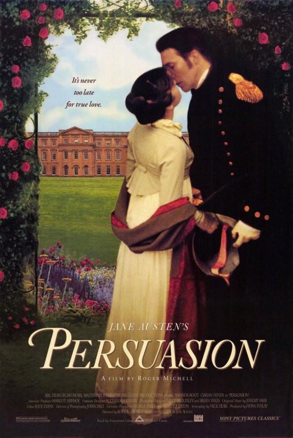 Peliculas para ver......... Persuasion