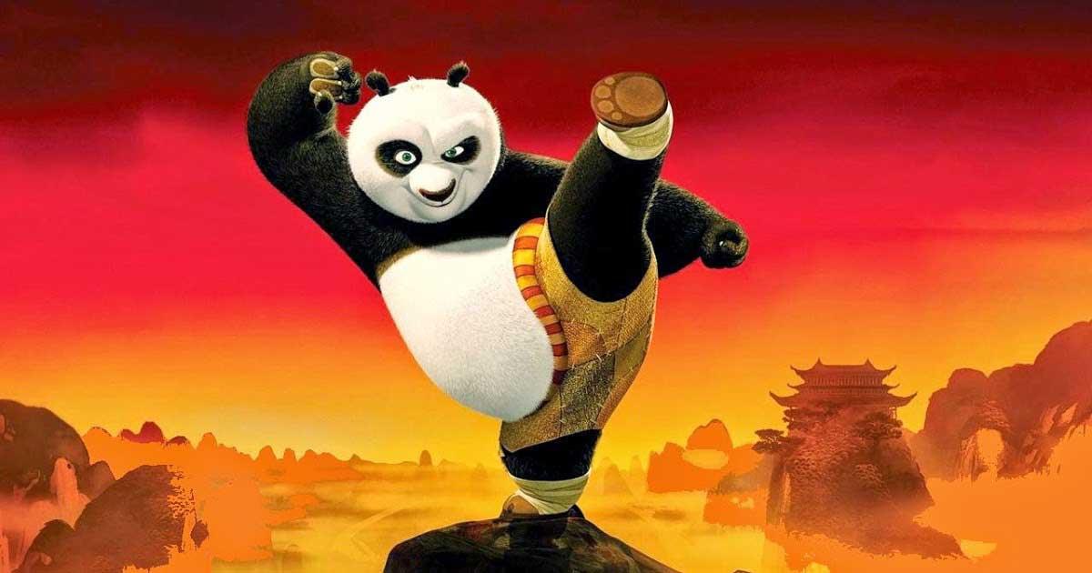 Frases De La Película Kung Fu Panda 2
