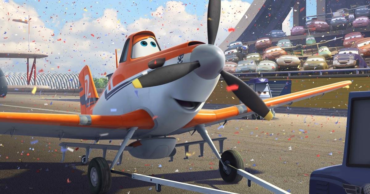 Frases De La Película Aviones Planes