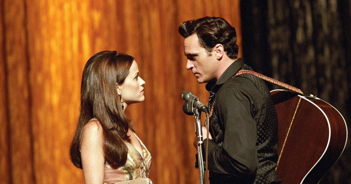 Frases de la película Johnny & June – Pasión y locura (Walk the line)