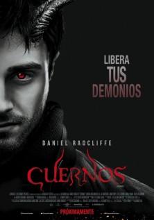 Cuernos-Horns